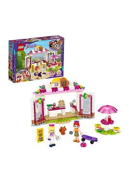 Lego Friends 41426 Heartlake City Park CafÉ Ice Cream Parlour Best Price, Cheapest Prices