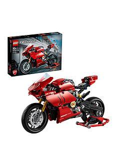 lego-dots-42107-technic-ducati-panigale-v4-r-motorbike