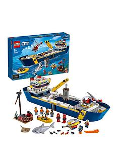lego-city-60266-ocean-exploration-ship-floating-deep-sea-boat-model