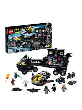 lego-super-heroes-76160-super-heroes-batman-mobile-bat-base-batcave-truck