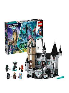 lego-hidden-side-70437-mystery-castle-ar-games-app-controlled