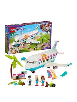 Lego Friends 41429 Heartlake City Aeroplane Holiday Series Best Price, Cheapest Prices