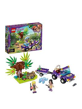 Lego Friends 41421 Baby Elephant Jungle Rescue Best Price, Cheapest Prices