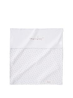 silver-cross-floral-coverlet