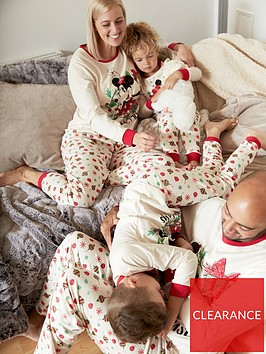 v-by-very-minnie-mouse-christmas-family-pyjamas-white