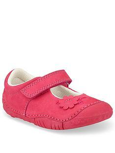 start-rite-baby-girls-petal-strap-shoe-pink