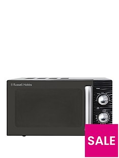 russell-hobbs-rhm1731-inspire-black-compact-manual-microwave
