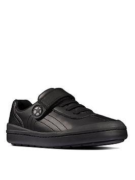 clarks-kidnbsprock-pass-school-shoe-black