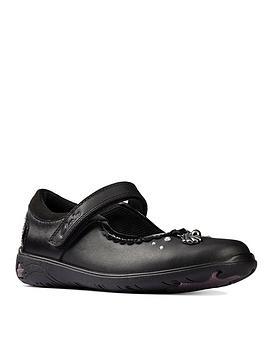 clarks-kidnbspsea-shimmer-mary-jane-school-shoe-black