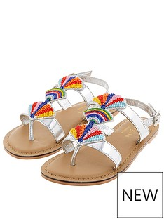 accessorize-girls-beaded-fan-sandals-multi