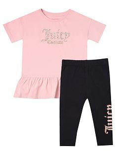 juicy-couture-toddler-girls-dress-and-legging-set-pink-black