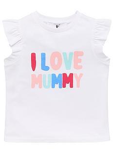 v-by-very-girls-i-love-mummy-short-sleeve-t-shirt-white