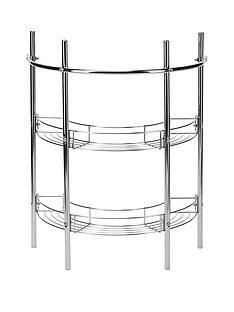 croydex-under-pedestal-storage-unit