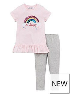 v-by-very-girls-be-happy-rainbow-peplum-top-and-legging-set