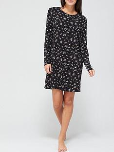 v-by-very-all-over-printed-ditsy-jersey-night-dress-ditsy-print