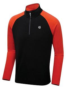 dare-2b-freethink-12-zip-fleece-redblacknbsp