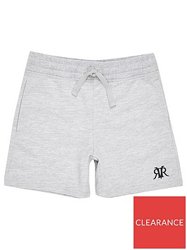 river-island-boys-rvr-embroidered-jog-shorts--nbspgrey