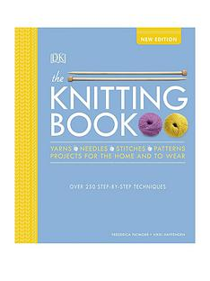 the-knitting-book