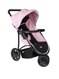joie-junior-litetrax-pushchair