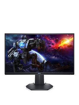 dell-s2421hgf-238-inch-gaming-monitor--nbspfull-hd-tn-1ms-144hz-amd-freesync-nvidia-g-sync-compatible-displayport-2x-hdmi-3-year-warranty