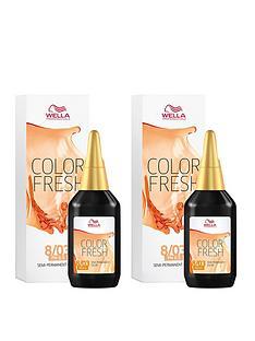 wella-wella-professionals-color-fresh-semi-permanent-colour-light-golden-blonde-75ml-duo-pack