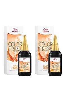 wella-wella-professionals-color-fresh-semi-permanent-colour-dark-blonde-75ml-duo-pack