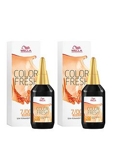 wella-wella-professionals-color-fresh-semi-permanent-colour-natural-medium-blonde-75ml-duo-pack