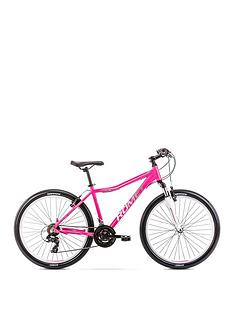 romet-romet-jolene-60-alloy-hardtail-mountain-bike-17-frame-pink