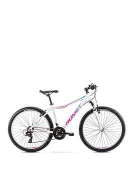 romet-romet-jolene-61-alloy-hardtail-mountain-bike-17-frame-white
