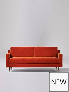 swoon-rieti-fabric-2-seater-sofa