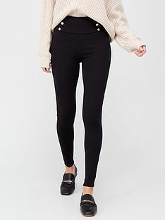 v-by-very-waist-buttonnbsplegging-black