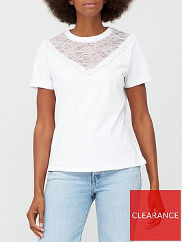 v-by-very-lace-chevron-insert-t-shirt-white