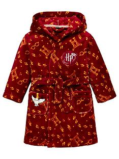 harry-potter-unisex-harry-potter-glow-in-the-dark-dressing-gown-red