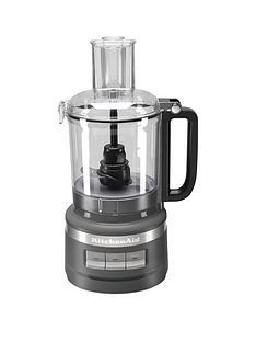 kitchenaid-21-litre-compact-food-processornbsp--matte-grey