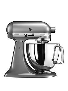kitchenaid-artisan-48-litre-stand-mixer-contour-silver