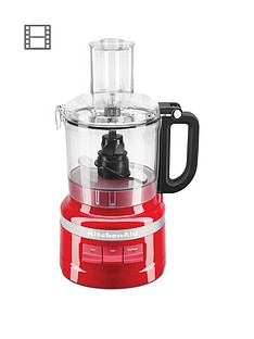 kitchenaid-kitchenaid-17-litre-compact-food-processornbsp--empire-red