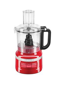 kitchenaid-kitchenaid-17-litre-compact-food-processornbsp--empire-red