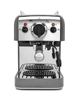 dualit-4-in-1-coffee-machine-grey