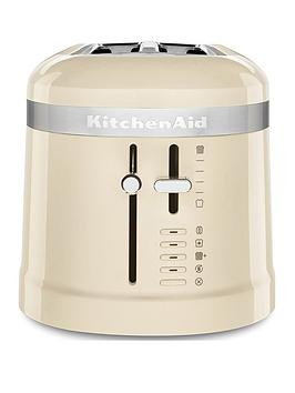 kitchenaid-design-4-slot-toasternbsp--almond-cream