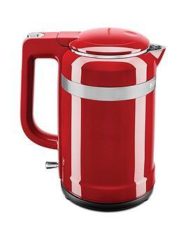 Kitchenaid Design Kettle - Empire Red