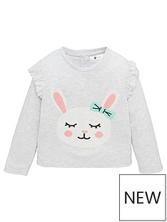 v-by-very-girls-sequin-bunny-t-shirt-grey