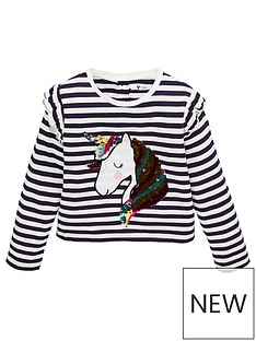 v-by-very-girls-unicorn-stripe-t-shirt-multi