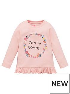 v-by-very-girls-i-love-mummy-t-shirt