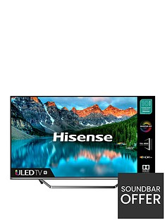 hisense-h50u7qftuk-50-inch-4k-ultra-hd-hdr-freeview-play-smart-tv