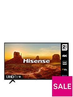 hisense-h55a7100ftuk-55-inch-4k-ultra-hd-hdr-freeview-play-smart-tv