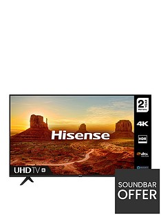 hisense-h55a7100ftuk-55-inch-4k-ultra-hd-hdr-freeview-play-smart-tv