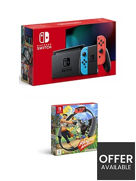 nintendo-switch-nintendo-switch-neon-console-with-ringfit-adventure