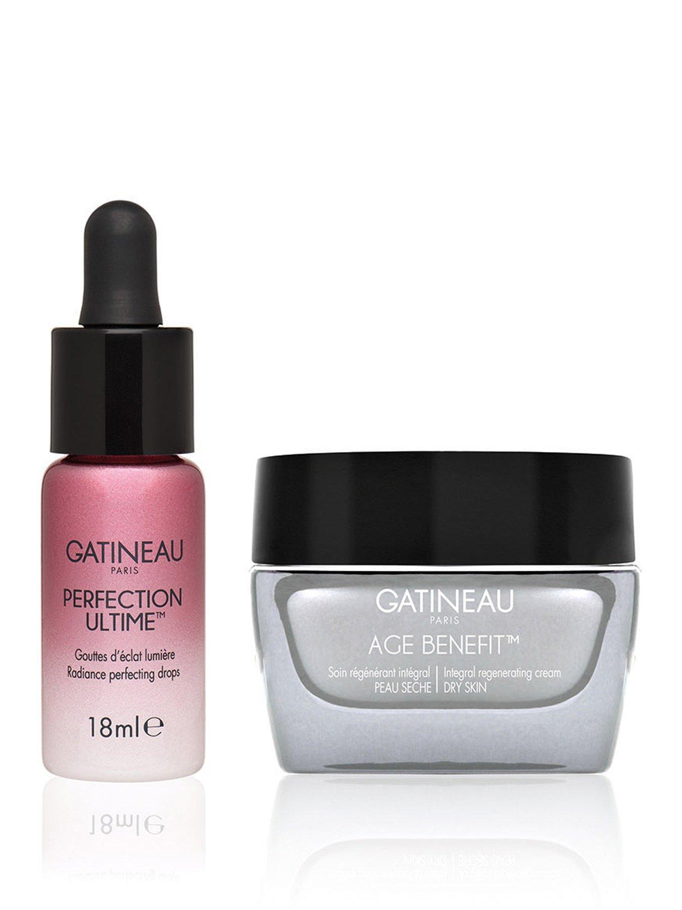GATINEAU Age Benefit Regenerating Eye Cream   AbsoluteSkin (SA)