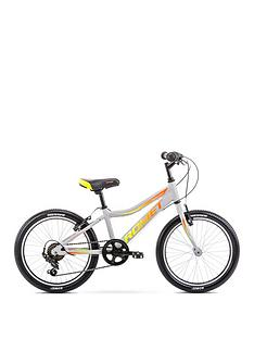 romet-rambler-20-inch-boys-alloy-mtb-rigid-grey