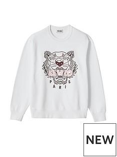 kenzo-classic-tigernbspsweatshirt-off-white